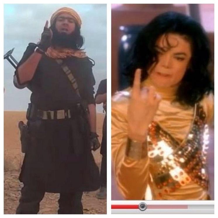 Abu Waheeb And Abu Bakr Al Baghdadi