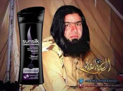 Abu Waheeb Sunsilk